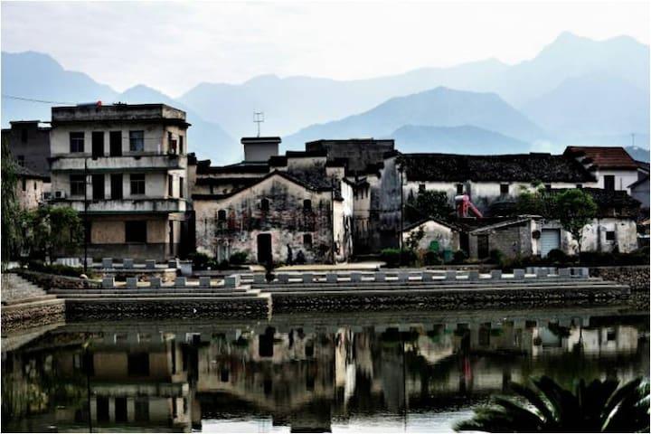 经典双床房 - Hangzhou