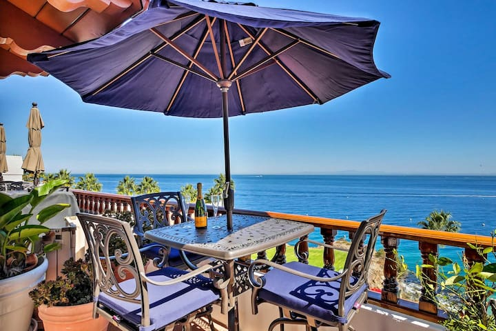 NEW! Luxe Catalina Villa w/ Spectacular Ocean View