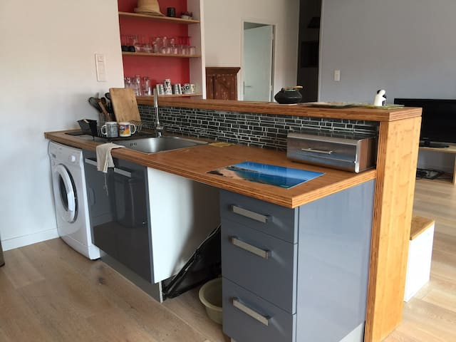 Lave linge et lave-vaisselle
