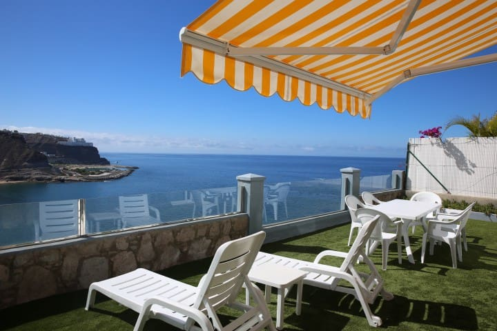 Duplex in Playa del Cura  beautifiul ocean view