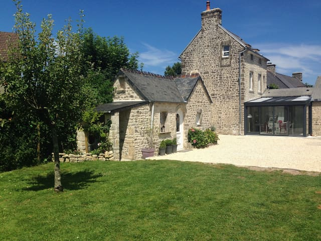 Chambre de Charme coeur Cotentin - Valognes - Maison