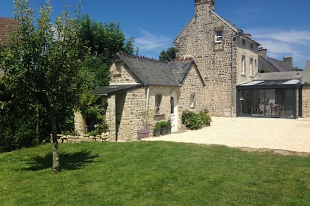 Chambre de Charme coeur Cotentin - Valognes