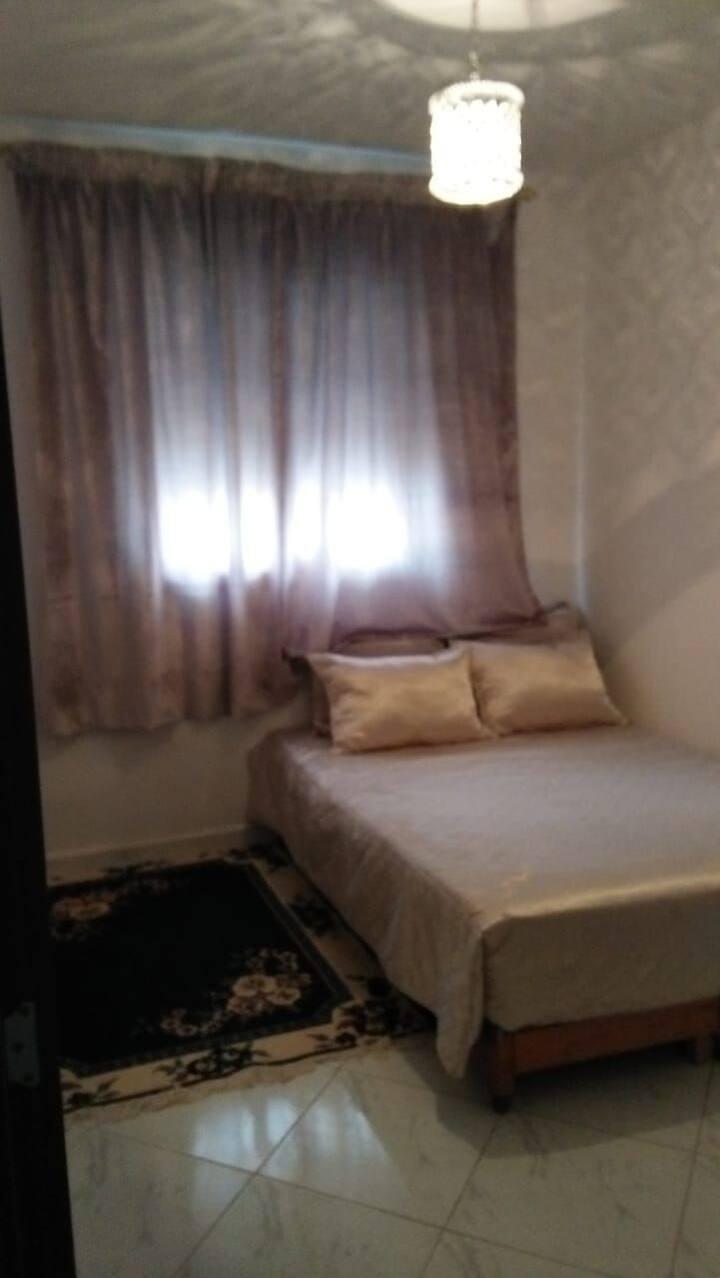 Appartement pour famille à bouznika ( 7 min plage)