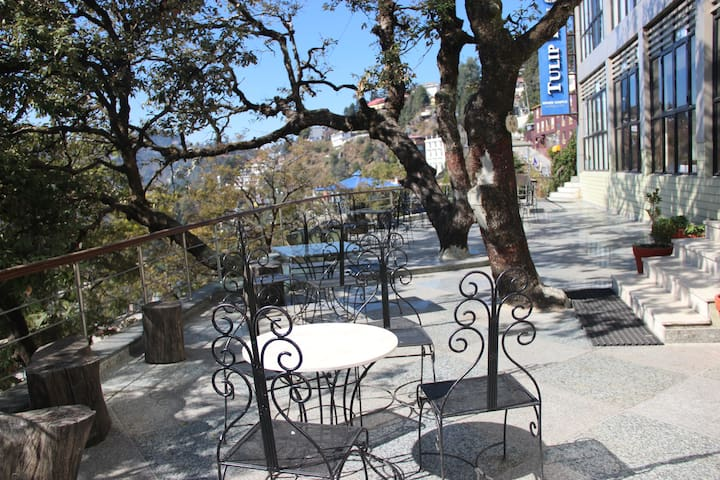 A Contemporary Stay - Mussoorie - Other