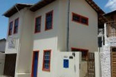 Pouso Emyth Luz: Próximo ao Centro - Tiradentes - Dormitório