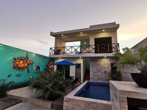 Villa Querencia MZO a Place to Enjoy, Live It