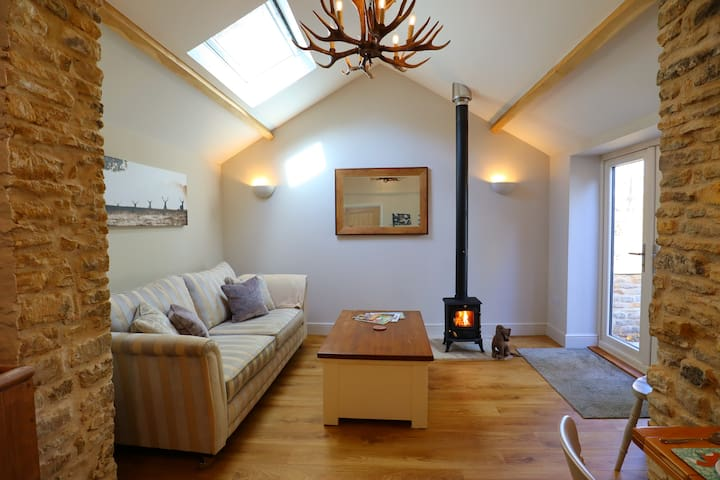 "The Little Bothy - ""Lovely bijou hideaway"""