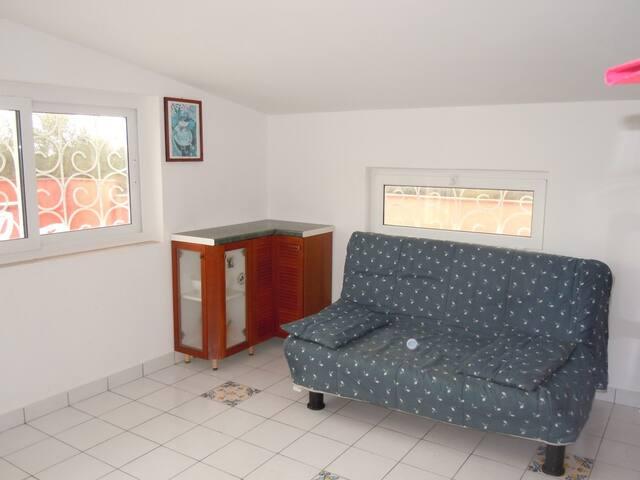 Appartamento Mauri di fronte mare - Ispica - Appartement