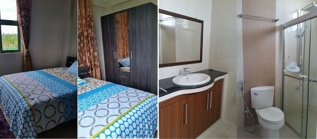 3 BED Room Apartment / Hulhumale