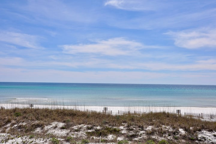Beachfront Blessing on 30A