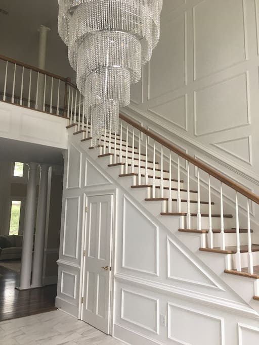 foyer from entry