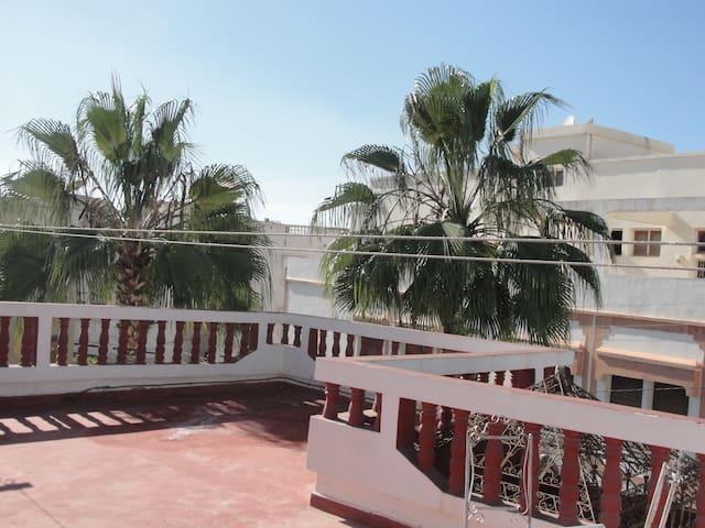 Béit Yassine - Agadir