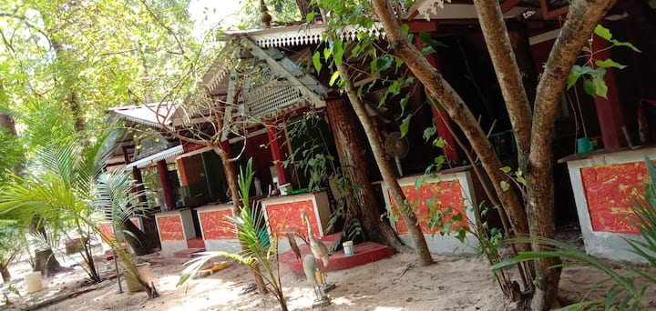 Beatiful homestay next to Marari Beach Kerala