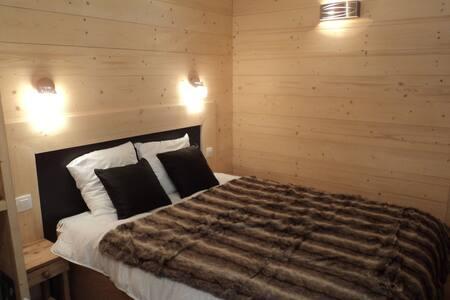 Appartement rénové de 40m² au coeur de Val Thorens - Saint-Martin-de-Belleville - Lejlighedskompleks