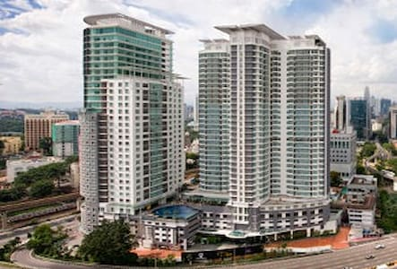 Formerly managed by RAMADA PLAZA HOTEL. - Kuala Lumpur