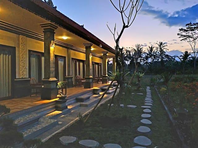 Senja D'Ubud Guest House 3