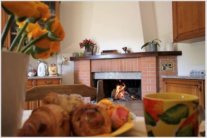 """Bed & Breakfast Casa Vacanze """"La Quiete"""""""