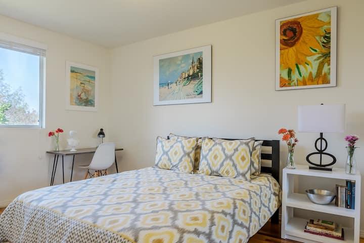 LA Suite Cottage