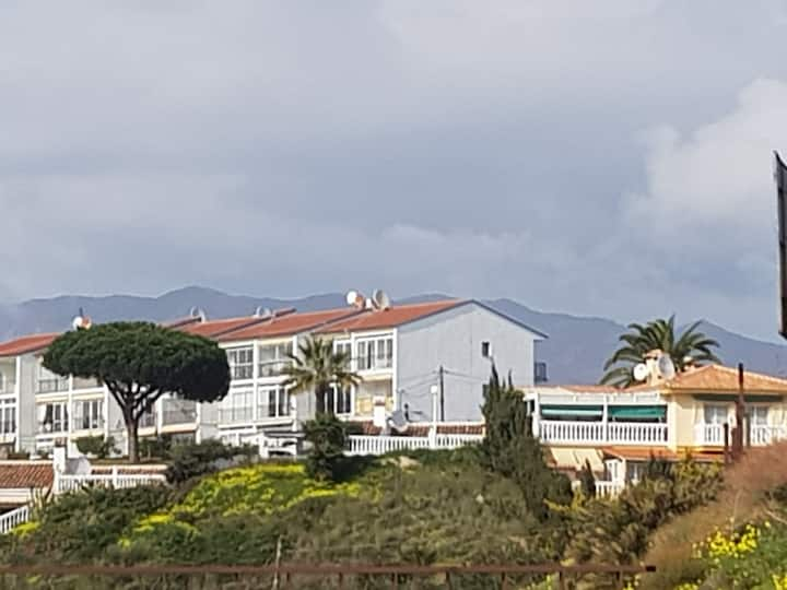 2 bedroom apartment El Faro,  Fuengirola