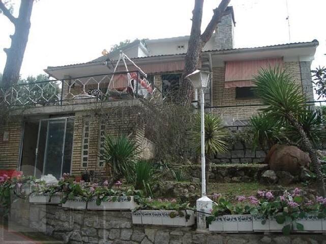 Pantano de San Juan (Casa Navas del Rey)
