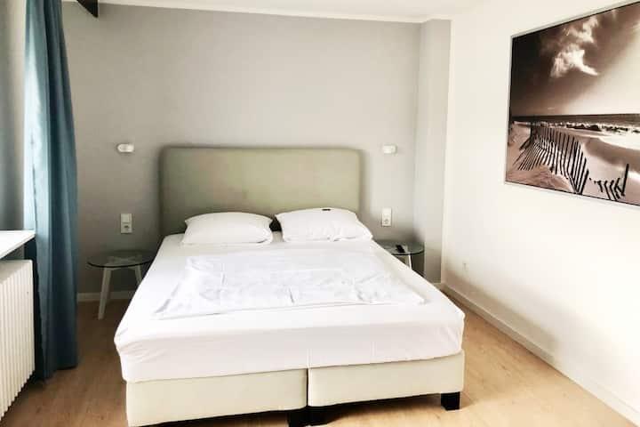 Modernes Apartment mit in der Innenstadt (CH401)