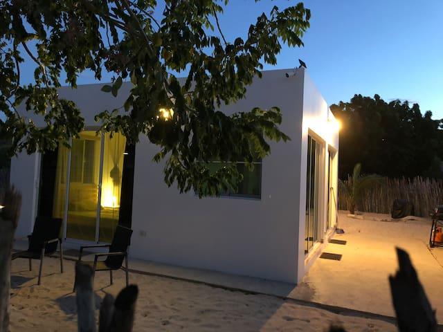 Villa Hazsir