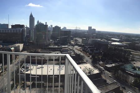 Midtown 22nd Floor - Atlanta - Condominium