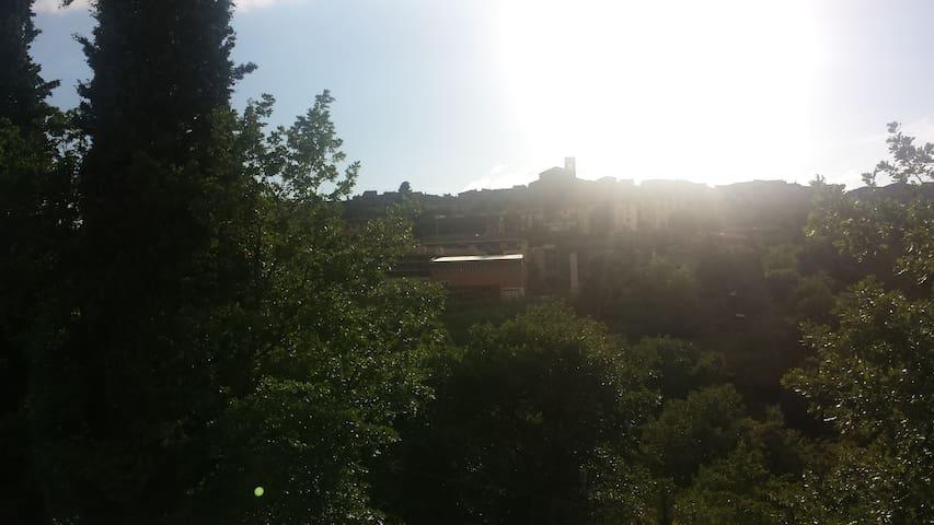 Un viaggio nel cuore della Toscana