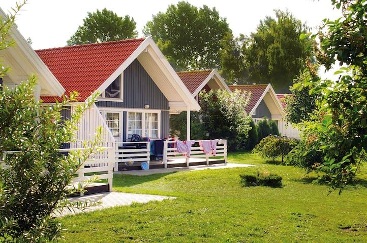 Ferienhaus für 4 Gäste mit 54m² in Ostseebad Boltenhagen (69254)