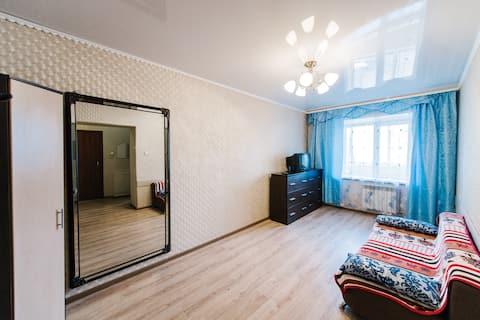 1-к квартира №66, мкр. Северный 47