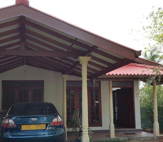 Shan rest - Piliyandala - บ้าน