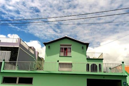 Nandes Place - Local Lodging - Praia da Vitória - Leilighet