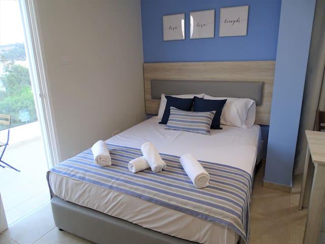 Clean Cozy & beautiful apartment in Protaras