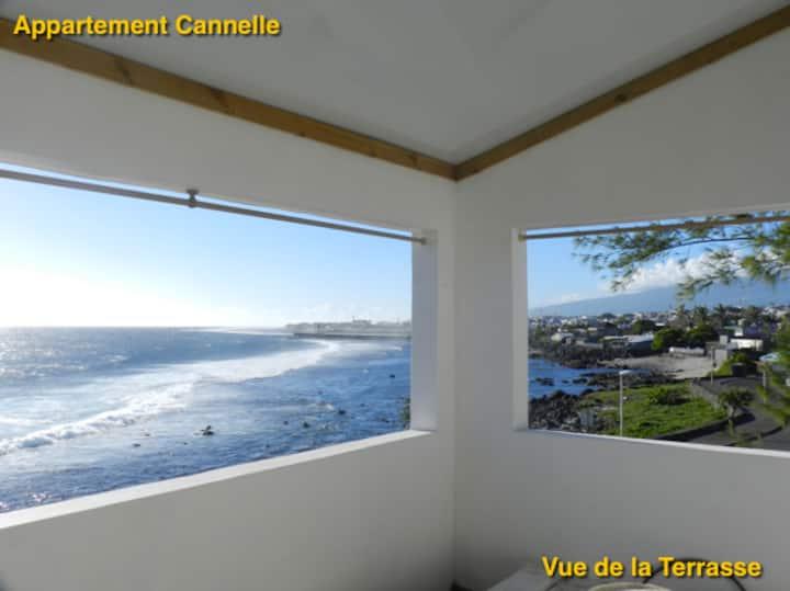 Appartement meublé Le Cannelle