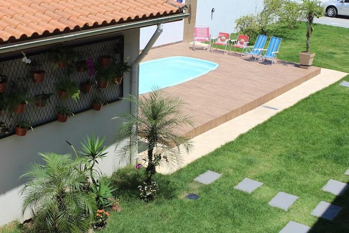 Residencial Guarujá