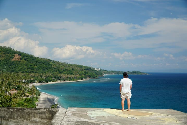 """""""Halan-halan"""" your cozy place to stay in lombok"""