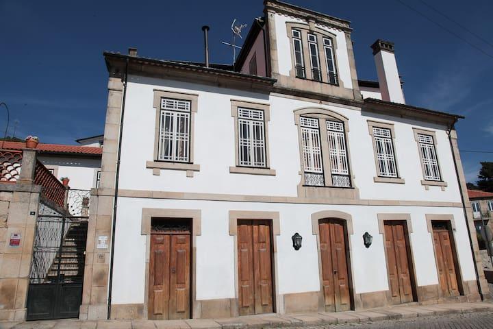 Casa da Fonte - Fornos de Algodres - Portugal