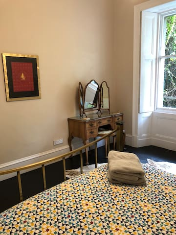 Downstairs King Bedroom