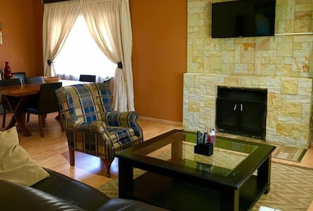 A comfortable space to relax in Joburg - Germiston