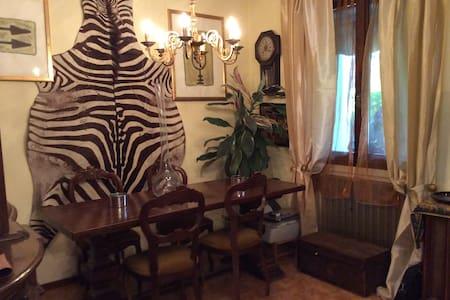 Casa  per soggiorno culturale e gastronomico - Adro
