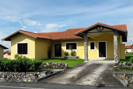 Casa en Hacienda Los Molinos, Boquete