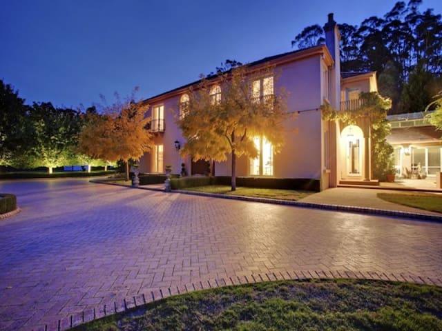 Villa Donini
