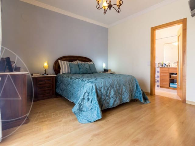 Laguna Formosa -  Suite Privado - Alojamento Local - Montenegro - Rumah