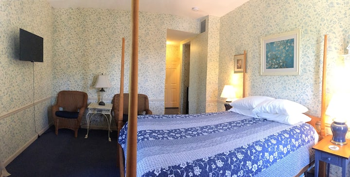 Mrs. B's Historic Lanesboro Inn - Room 1