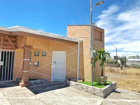 Nice Apartment in the heart of Quesada, San Carlos