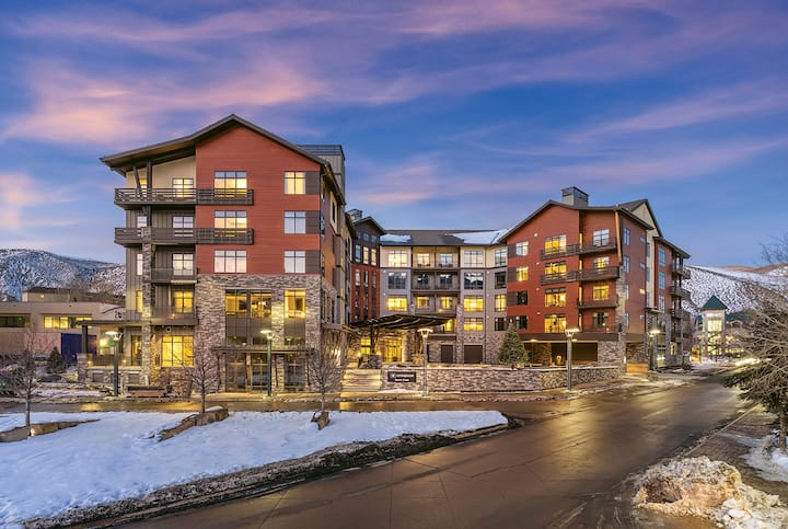 1 Bedroom 1 Bath Penthouse Beaver Creek