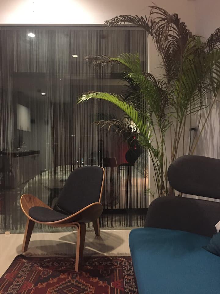 12apt at dago suites apartment