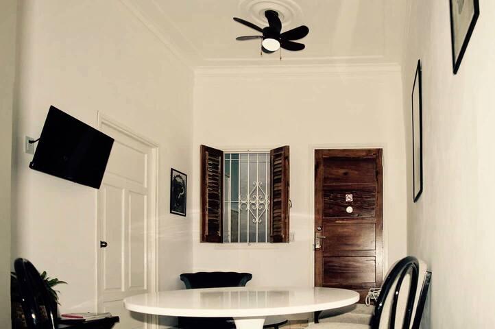Vedado Apartment 1209 - La Habana - Wohnung