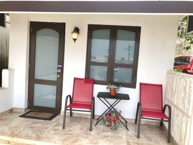 Acogedora Casa Yane