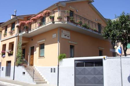 Il Fiore Della Vita B&B (€ 50 a coppia-Cam.Doppia) - Melfi